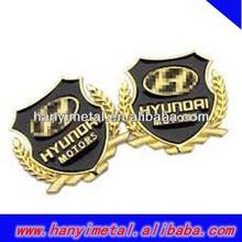 Custom car lapel pins