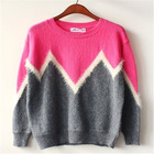 fashion women winter sweater pullover/