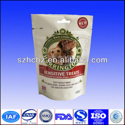 high quality hot sale brown paper grocery bag