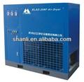 de refrigeración industrial secador de aire comprimido