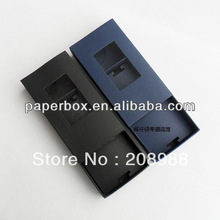 popular bow tie box black matte Tie Boxes