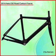 FM123 Super light Road frame & Full inside cable carbon frame & newest style