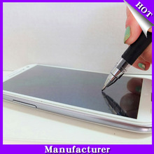 0.22mm 0.33mm 0.4mm tempered glass screen protector anti-scratch laptop screen protector