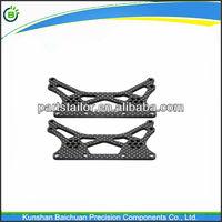 custom made carbon fiber part supply
