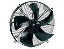 Axial Fan Motors YWF600