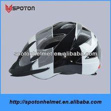 cap style helmet
