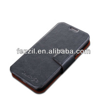 Fit With Packaging fold leather case for samsung galaxy s4 i9500