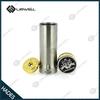 limwell 2014 New mechanical mod hades mod 26650 Battery stainless steel mod