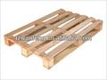 Alternativa de material compósito de madeira bloco- estilo paletes paletes reciclados