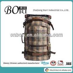 Profession Wholesale Promotional Packsack kraft tin tie bags