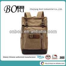 backpack,speaker bag kraft nonwoven rope bag
