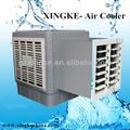 Montado ventana por evaporación del agua de enfriamiento de aire del sistema / de ahorro de energía, Bajo costo, Refrigerador de aire evaporativo KO JH más fresco