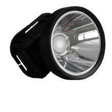 3W Rechargeable LED Miner Head Light