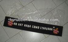 Bar Mat Brand New Rubber Bar Rail Mat