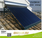 China Solar Hot Water Heater Stainless Steel Zhejiang, Solar Panel,Renewable Energy Products