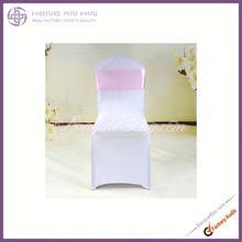 Fashion chair sash with satin/organza from JiaXing ShengRong,China
