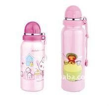 Sport water bottle carrier