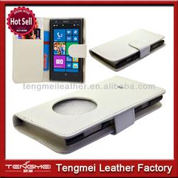 Simple design custom cell phone hard case for Nokia Lumia 1020