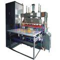 grande poder de alta freqüência máquina de soldar plástico de pvc para produtos de couro pu