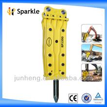 SPARKLE Hydraulic Breaker, Energy Stroke J.3588