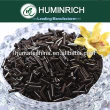 Huminrich Shenyang Humate 60HA+14K2O granular muriate of potash