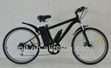 "26"" mountain e bike sports electric bicycle"