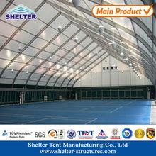30X100 Tennis court tent for athletics tent