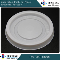 Sell Disposable Cold Drink Lids Plastic Lids for Paper Cups in China