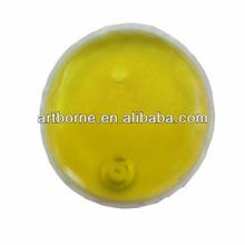 Artborne instant heat pack sodium acetate in round shape