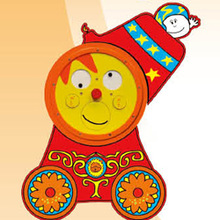 China manufacturer Wholesale children's wooden educational toys