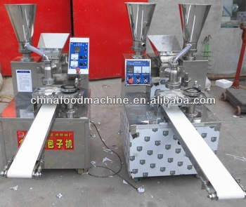HL-Automatic steamed stuffed bun making machine/0086-13283896072