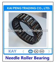 La aguja rodamiento de rodillos, en miniatura del rodamiento de rodillos, cojinete de la máquina