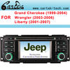 For Jeep Grand Cherokee Radio (1999-2004)