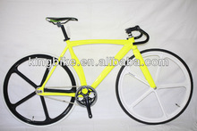 2014 new road bike bright fix bike light weight aero spoke bicycle aluminium frame hotselling