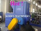 copper wire shredder machine