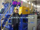 scrap metal shredders machine