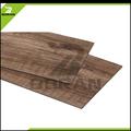 """"""" 6 x36"""" plástico reciclado de pisos de madeira"""