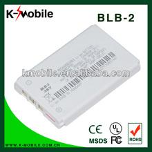 Cheaper price cell phone battery BLB 2 BLB-2 battery for Nokia 6500 6510 6590 6590i