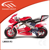49cc pocket bike mini moto pocket bike with alloy pull starter with CE