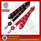 Wholesale custom cheap fashion cute key lanyard with keychain bulk buy from china