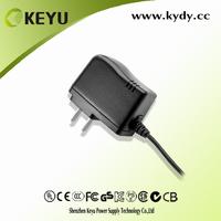 4w 4.8w 5w 6w powerful hair clipper trimmer power adapter