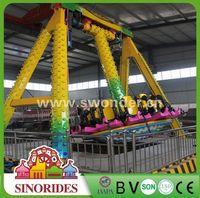 used amusement park rides amusement park ride big pendulum for sale