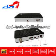 best Q-sat decoder Q-sat Q16C mini hd free to air satellite decoders