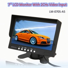 7' 'car stand alone rear view monitor| kia sorento car monitor