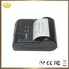 TP-B1 Professional Supplier mobile mini printer portable thermal printer