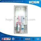 New Design Fiberglass Water Meter Box