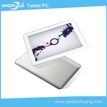 2014 new brand tablet pc with 3G phone call function