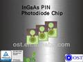 الكتروضوئي الضوئي pin ingaas الدوائر المتكاملة رقاقة