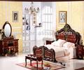 hotel muebles del dormitorio