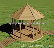 the best wpc pavilion/pergola